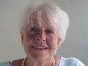Hildegard Diebel