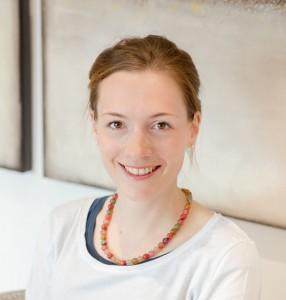 Portraitbild C.Wiesian 2019