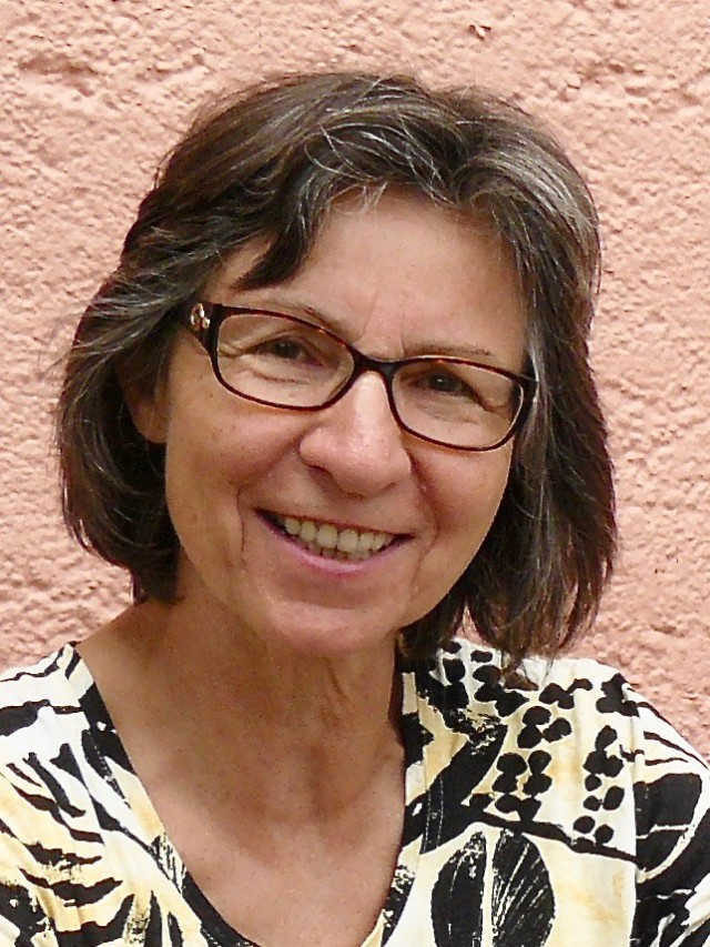 Dagmar Müller