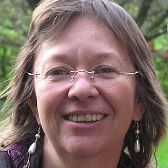 Ilka-Maria Thurmann
