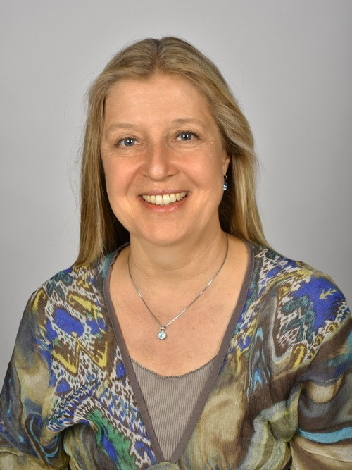 Irmgard Greiner
