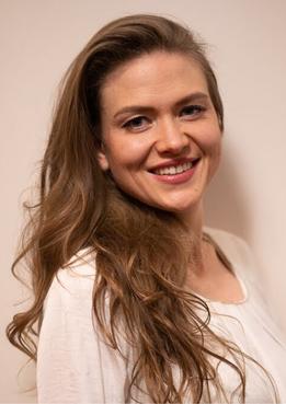 Anita Deptala
