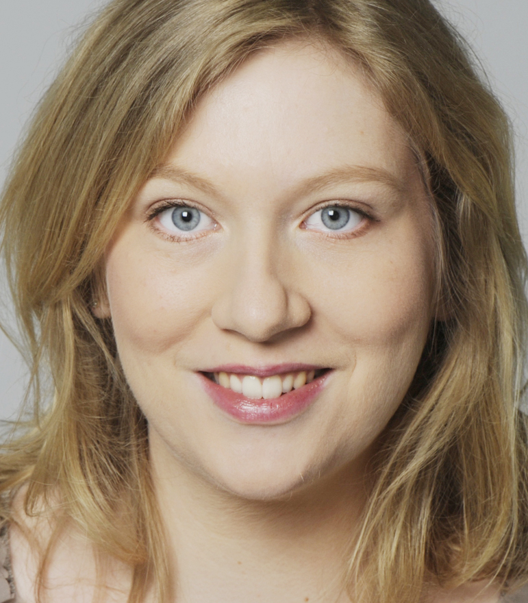 Anabel Galster, GEBURTSPSYCHOLOGIN